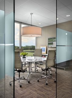 MeadWestvaco - Summerville Offices - Office Snapshots