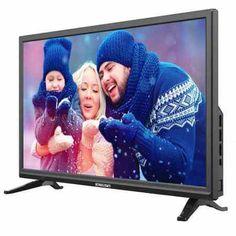Star-Light 24DM2200 - televizor de buget cu diagonala de 60cm - Parero.ro Led Star Lights, Smart Tv, Multimedia, Usb, Stars, Sterne, Star