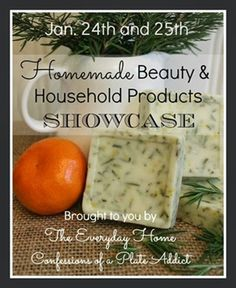 3 Ingredient Sugar Scrub... Choose your own scent! - Domestically Speaking