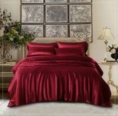 SAREMCO TEXTILE is one of the top exporter of top quality wool bed sheets from Pakistan. Good quality bed sheets are the reason of good sleep. Beautiful Bedrooms, Sheets, Bed Linens Luxury, Home Decor, Bed, Duvet Cover Sets, Bed Styling, Silk Duvet Cover, Black Bed Linen