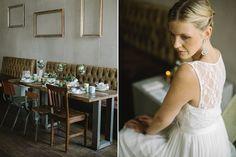 Fraeulein k sagt ja Wedding inspiration industrial urban by Katja Heil Fotografie 17