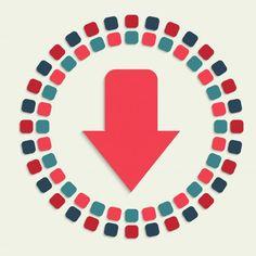 Creative vector mosaic icon - Stock Vector , #sponsored, #mosaic, #vector, #Creative, #Vector #AD Free Vector Images, Vector Free, Graphic Design Portfolio Examples, Graphic Design Illustration, Creative, Mosaic, Art, Art Background, Mosaics