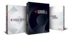 Download the free trial version now and try Cubase without limitations for 30 days.