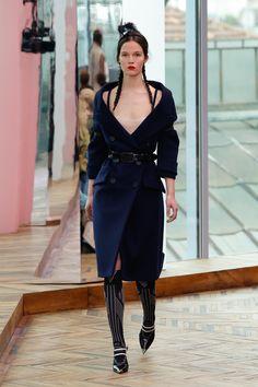 aa701b17aec Prada Resort 2018 Fashion Show in 2018