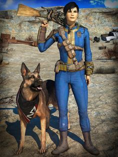 So I have been playing an AWFUL lot of Fallout 4 recently but managed to drag myself away from the commonwealth to drop Kira Shepard into it! There will probably be plenty more where this came from…. Apocalypse Survivor, Post Apocalypse, Dogmeat Fallout, Fallout Fan Art, Vault Dweller, Fallout Cosplay, Post Apocalyptic Art, Rick And Morty Season, Vault Tec