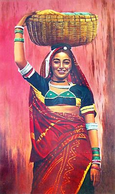 If you are already intrigued by this form of art and wish to dig deeper into it, then there is good news for you- here we have some examples of Brilliant Traditional Indian Art Paintings for you.