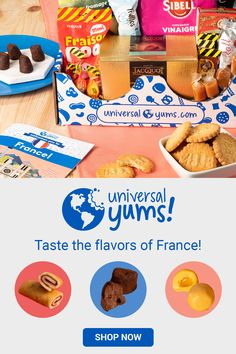 International snack box from a different country each month. Try delicious snacks and candies from around the world while reading our interactive guidebook! Best Barbecue Sauce, Cookie Recipes, Snack Recipes, Money Making Crafts, Delicious Snacks, Snack Box, Getting Hungry, Recipes From Heaven, Party Treats