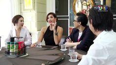ตทายครว 3-4 The Face Thailand Season 2 20 ธนวาคม 2558 ยอนหลง http://ift.tt/1mujLzp