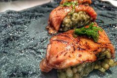 Restaurante 040 (Bellavista): creatividad que se come con la mano | Pantagruel, supongo