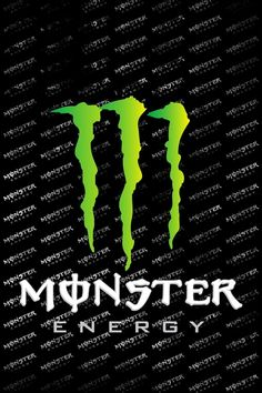 Monster Energy Wallpaper for iPhone Monster Energy Girls, Famous Logos, Timeline Covers, Monsters Inc, Isle Of Man, Energy Drinks, Monet, Cool Pictures, Home
