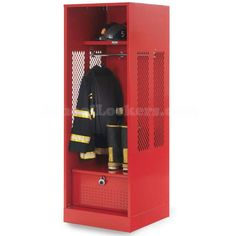- With foot locker storage. Heavy Duty locker, available in 21 colors and 5 sizes, welded or non-welded. Ships within 6 to 8 weeks unassembled or welded.