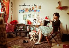 andrea ortegalí's page on about.me – http://about.me/manchita