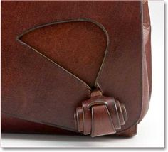 Rilleau Leather - Functional Art Since 1937