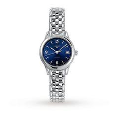 Ladies Watches - Longines Flagship Ladies Watch - L42744966