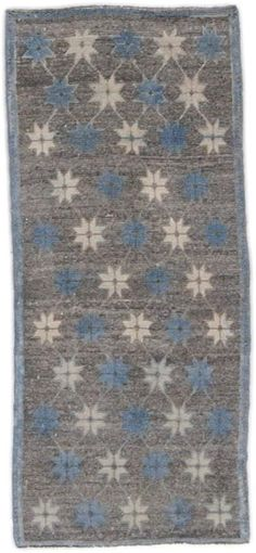 Vintage Oushak Rugs Number 18038, Vintage Rugs | Woven Accents
