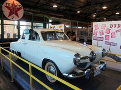 Route 66 Attractions | Historic Route 66 Museum Reviews - Kingman, AZ Attractions ...