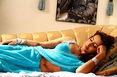Telugu Actress Sanjjana Latest Photoshoot, Actress Sanjjana Navel Show Stills, South Indian Actress Sanjjana New Pictures 2015, Nikki Galrani's Sister Sanjjana Latest Photos, Actress Sanjjana unseen photoshoot stills.