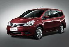Secara Diam-Diam Ternyata Nissan Sedang Mempersiapkan Genegrasi Terbaru Grand Livina - http://bintangotomotif.com/secara-diam-diam-ternyata-nissan-sedang-mempersiapkan-genegrasi-terbaru-grand-livina/