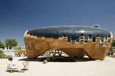 FabLabHouse 10 Most Interesting Architecture Projects of 2010