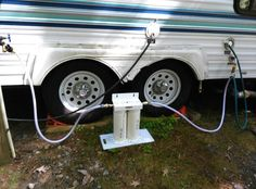 Many Who Travel By Rv Choose Not To Add Any Water Filtrate To Their Water Hose Or To Add A
