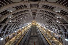 Tunnel Vision by Phil  on 500px