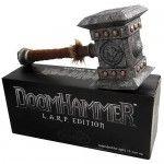 doomhammer larp edition