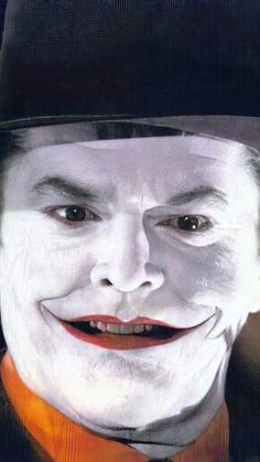 Joker Nicholson, Jack Nicholson, Joker Art, Batman, Culture, Movies, Fictional Characters, Fotografia, Art