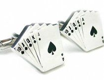 Poker royal flush tie where is port gamble washington