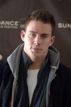Channing Tatum made it onto the Saturdays top list too - we can see why!