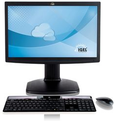 Improved IGEL's UD9 all-in-one thin client is now a compact powerhouse with quad-core processor