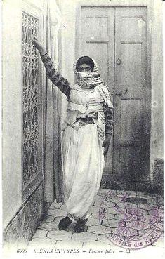 Costumes et vêtements traditionnels des Juifs au Maroc