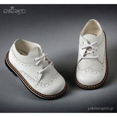 Λευκά Δερμάτινα Brogues για Αγόρια Everkid 9140A Men Dress, Dress Shoes, Boy Christening, Cole Haan, Oxford Shoes, Boys, Leather, Women, Fashion