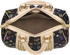 ภาพจาก http://www.upscalehype.com/wp-content/uploads/2010/08/Louis-Vuitton-Courtney-MM-Monogram-Multicolore2.jpg