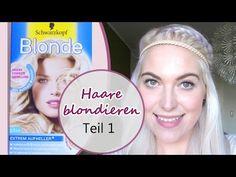 Die 15 Besten Bilder Von Haare Färben Blondieren Und Schneiden