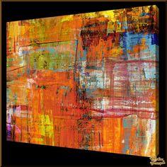 Abstract - 531 Абстракция, картины, картина маслом, сувенир, подарки