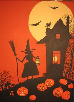 #halloween http://www.forjahispalense.com/