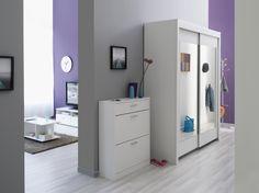 Biely nábytok pre všetky interiéry | Nábytok ALDO