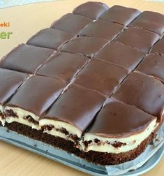 Τέλεια Πάστα Ταψιού Greek Sweets, Greek Desserts, Fun Desserts, Cake Mix Cookie Recipes, Cake Mix Cookies, Cake Recipes, Arabic Dessert, Arabic Food, Arabic Sweets