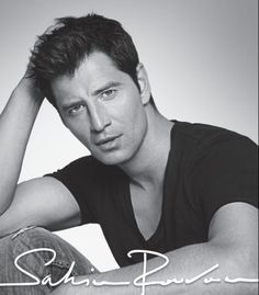 sakis rouvas Greek Men, Famous Guys, R Man, World Music, Music Videos, Beautiful People, Singer, Actresses, Artists