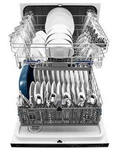 KitchenAid Architect Series II Top Control Dishwasher in