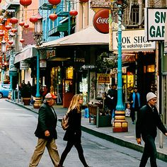 Cookware central - Top Things to Do in Chinatown, San Francisco - Sunset