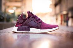 Adidas NMD XR1 PrimeKnit Si no tienes idea de que regalarle nosotros te ayudamos. #adidas #nmd #sneaker #women