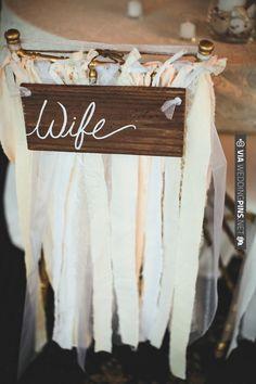 sweetheart table ideas | VIA #WEDDINGPINS.NET