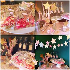Sloan's First Birthday - Twinkle Twinkle Little Star, en route to TX! @Erin Kitchen Nice teamwork @Erin Wilday !