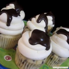 List of pretty cool cupcake flavors