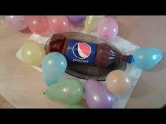 Pepsi, Coca Cola, Bottle Cake, Cake Recipes, Soap, Cooking, Dump Cake Recipes, Cuisine, Kitchen