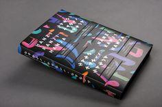 Hanzi • Kanji • Hanja: quando i graphic designer usano gli ideogrammi