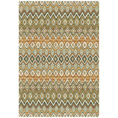 Dynamic Rugs Heritage 89363-6121 Area Rug