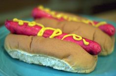 Red Hot Dogs