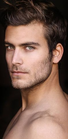 Beautiful Men Faces, Beautiful Lips, Gorgeous Men, Moustache, Poses For Men, Handsome Faces, Face Men, Models, Portraits